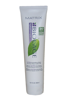 Biolage Ultra Hydrating Balm for Unisex - 10.1 oz Balm