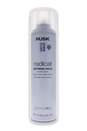 Radical Extreme Hold Hair Spray by Rusk for Unisex - 10 oz Hair Spray