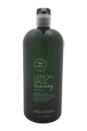 Tea Tree Lemon Sage Thickening Shampoo by Paul Mitchell for Unisex - 33.8 oz Shampoo