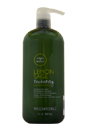 Tea Tree Lemon Sage Thickening Conditioner by Paul Mitchell for Unisex - 33.8 oz Conditioner