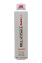 Flexible Style Wax Spray by Paul Mitchell for Unisex - 7.5 oz Hair Spray