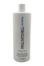 Shampoo Three by Paul Mitchell for Unisex - 33.8 oz Shampoo