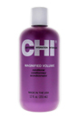 Magnified Volume Conditioner by CHI for Unisex - 12 oz Conditioner
