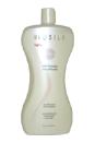 Silk Therapy Conditioner by Biosilk for Unisex - 34 oz Conditioner