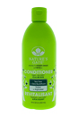 Tea Tree Calming Conditioner by Nature's Gate for Unisex - 18 oz Conditioner