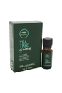 Tea Tree Essential oil by Paul Mitchell for Unisex - 0.3 oz Oil