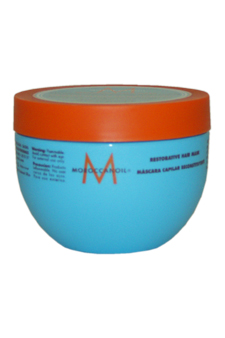 Moroccan Oil Restorative Hair Mask by MoroccanOil for Unisex - 8.5 oz Hair Mask $ 35.99