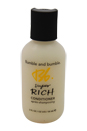 Super Rich Conditioner by Bumble and Bumble for Unisex - 2 oz Conditioner