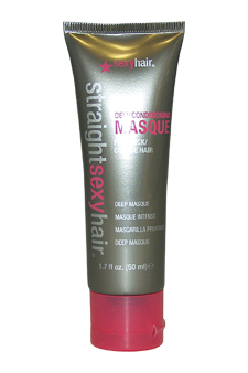 Sexy Hair Straight Sexy Hair Deep Conditioning Mask 1.7 oz Mask $ 3.39