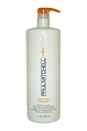 Color Protect Post Color Shampoo by Paul Mitchell for Unisex - 33.8 oz Shampoo