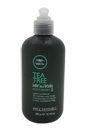 Tea Tree Hair and Body Moisturizer by Paul Mitchell for Unisex - 10.14 oz Moisturizer
