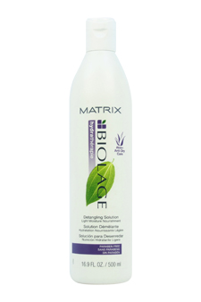Biolage Detangling Solution by Matrix for Unisex - 16.9 oz Detangler at Sears.com