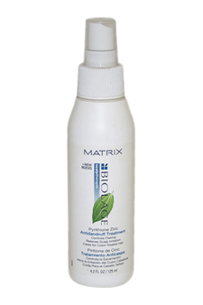 Biolage Scalptherapie Antidandruff Treatment by Matrix for Unisex - 4.2 oz Treatment