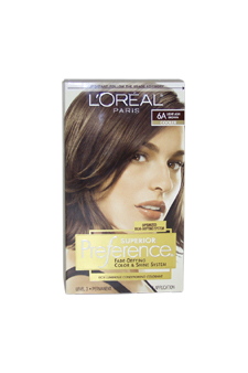 superior-preference-fade-defying-color-6a-light-ash-brown-cooler-by-loreal-paris-for-unisex-1-application-hair-color
