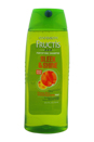Fructis Sleek & Shine Fortifying Shampoo by Garnier for Unisex - 25.4 oz Shampoo
