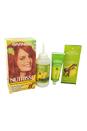 Nutrisse Nourishing Color Creme # 76 Rich Auburn Blonde by Garnier for Unisex - 1 Application Hair Color