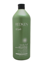 Body Full Light Conditioner by Redken for Unisex - 33.8 oz Conditioner