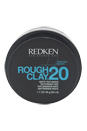 Rough Clay 20 Matte Texturizer by Redken for Unisex - 1.7 oz Texturizer