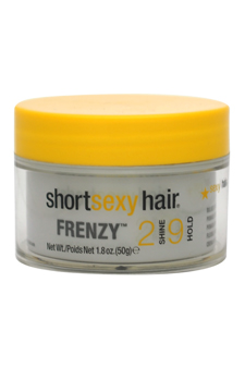 Short Sexy Hair Frenzy Texture Pomade at Perfume WorldWide