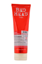 Bed Head Urban Antidotes Resurrection Shampoo by TIGI for Unisex - 8.45 oz Shampoo
