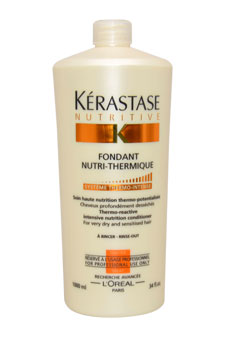 Nutritive Fondant Nutri Thermique Conditioner at Perfume WorldWide