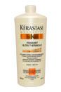 Nutritive Fondant Nutri Thermique Conditioner by Kerastase for Unisex - 34 oz Conditioner
