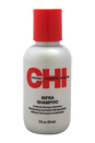 Infra Shampoo by CHI for Unisex - 2 oz Shampoo