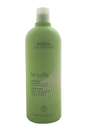 Be Curly Shampoo by Aveda for Unisex - 33.8 oz Shampoo