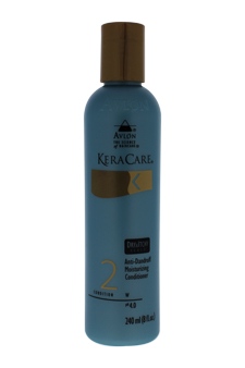 KeraCare Dry & Itchy Scalp Anti-Dandruff Moisturizing Conditioner Avlon 8 oz Conditioner