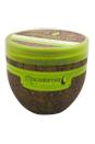 Deep Repair Masque by Macadamia Oil for Unisex - 16.9 oz Masque