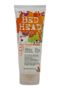 Bed Head Colour Combat Dumb Blonde Conditioner by TIGI for Unisex - 6.76 oz Conditioner