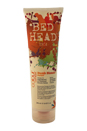 Bed Head Colour Combat Dumb Blonde Shampoo by TIGI for Unisex - 8.45 oz Shampoo