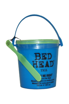 Bed Head Treat Me Right Peppermint Hair Mask by TIGI for Unisex - 28 oz Mask $ 22.99