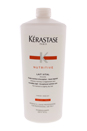 Nutritive Lait Vital Conditioner by Kerastase for Unisex - 34 oz Conditioner