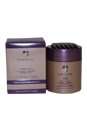 Super Smooth Relaxing Hair Masque by Pureology for Unisex - 5.2 oz Masque
