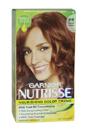 Nutrisse Nourishing Color Creme # 69 Intense Auburn by Garnier for Unisex - 1 Application Hair Color