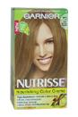 Nutrisse Nourishing Color Creme # 70 Dark Natural Blonde by Garnier for Unisex - 1 Application Hair Color