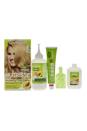 Nutrisse Nourishing Color Creme # 93 Light Golden Blonde by Garnier for Unisex - 1 Application Hair Color