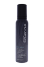 Kaze Wave Sensual Curl Texturizing Foam by Shu Uemura for Unisex - 5 oz Foam