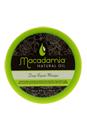 Deep Repair Masque by Macadamia Oil for Unisex - 8.5 oz Masque