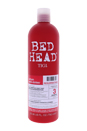 Bed Head Urban Antidotes Resurrection Shampoo by TIGI for Unisex - 25.36 oz Shampoo