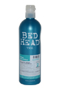 Bed Head Urban Antidotes Recovery Shampoo by TIGI for Unisex - 25.36 oz Shampoo