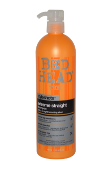 Bed Head Styleshots Extreme Straight Shampoo at Perfume WorldWide
