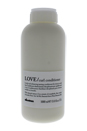 Love Lovely Curl Enhancing Conditioner for Wavy & Curly Hair by Davines for Unisex - 33.8 oz Conditioner