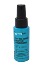 Healthy Sexy Hair Soy & Cocoa Tri-Wheat Leave-In Conditioner by Sexy Hair for Unisex - 1.7 oz Conditioner