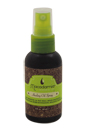 Healing Oil Spray by Macadamia Oil for Unisex - 2 oz Spray