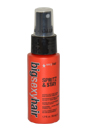 Big Sexy Hair Spritz & Stay Hair Spray by Sexy Hair for Unisex - 1.7 oz Hair Spray