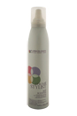 Colour Stylist Silk Bodifier by Pureology for Unisex - 8.4 oz Mousse