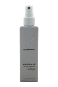 Staying.Alive Leave-in Conditioner by Kevin Murphy for Unisex - 5.1 oz Conditioner