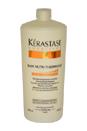 Kerastase Nutritive Bain Nutri-Thermique Shampoo by Kerastase for Unisex - 34 oz Shampoo